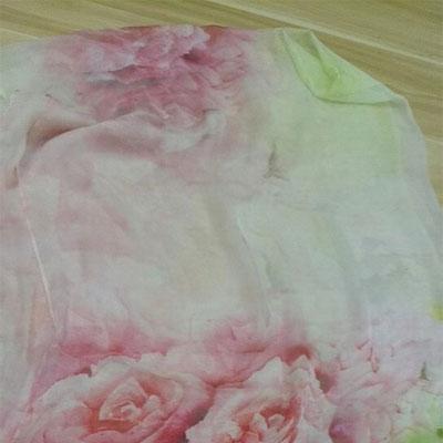 花型110x180的丝巾